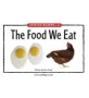 the food we eat练习